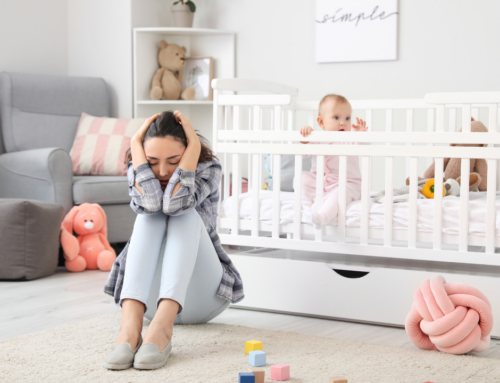 Психичното здраве по време и след бременността: какво трябва да знаем?